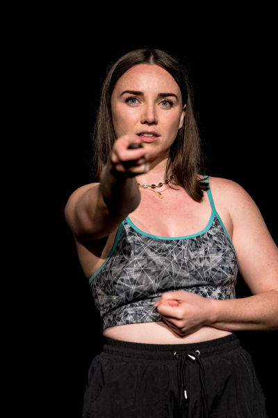 A scratch night by Myriad Entertainment & Pathway Theatre
